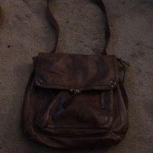 The Sak backpack handbag